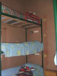 3 Level Bunk Bed Remarkable 4 Person Bunk Bed Photos Best Idea Home Design