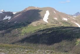 Specimen Mountain