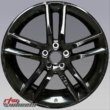 cadillac ats wheels for sale 19 cadillac ats wheels for sale 13 16 fr gloss black oem rims 97188