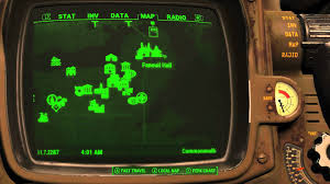 Map Marker Fallout 4 How To Remove Map Marker Youtube