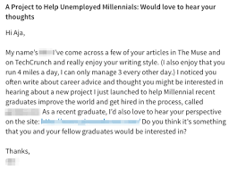 How To Mention Expected Salary In Resume The Ultimate Guide To Writing Linkedin Inmails That Get Results