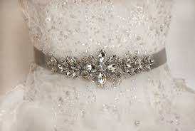 wedding dress belts bridal gown belt wedding gown sash luxury diamond belt sash