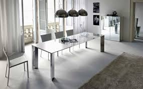 modern dining room table decor ideas decoraci on interior