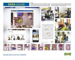 Ikea Malaysia 2017 Catalogue Leo Burnett