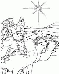 coloring page christmas bibel coloring pages 27