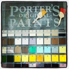 porter paints colors chart real fitness