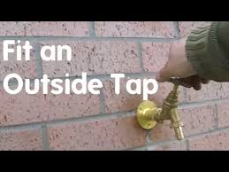 fit outside tap youtube