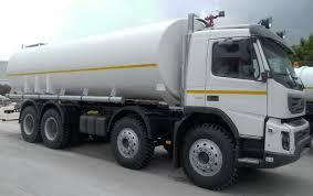 volvo trucks germany german supplier for water tank trucks