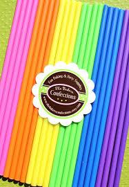 plastic skewers for fruit arrangements best 25 lollipop sticks ideas on pop stick lolly