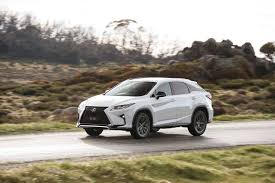 used lexus rx 350 south africa 2016 lexus rx200t rx350 rx450h price and features