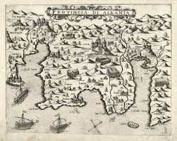Ottoman Porte Ottoman Colonisation Of Albania The Albanian Journal