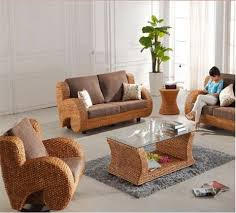 Wicker Indoor Sofa 51 Best Rattan Seagrass Wicker Outdoor Furniture Sofa Sets Images