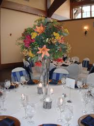 lighting and floral for events in vail valley