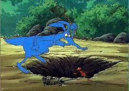 Observa los enemigos de las Hormigas