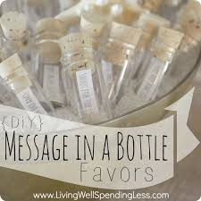 wedding party favor ideas 24 diy wedding favor ideas diy projects craft ideas how to s for
