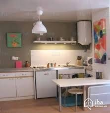 studio cuisine nantes location nantes dans un studio pour vos vacances avec iha
