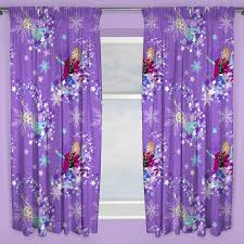 disney frozen snowflake curtains 54 and 72 available room