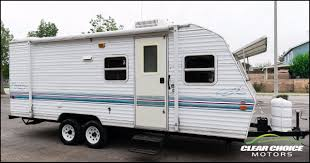 fleetwood prowler rvs for sale in california