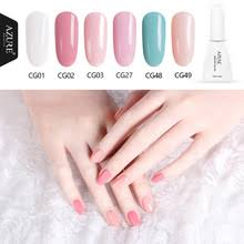 popular colored french manicure buy cheap colored french manicure