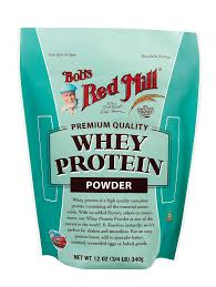 amazon com bob u0027s red mill whey protein concentrate 12 ounce