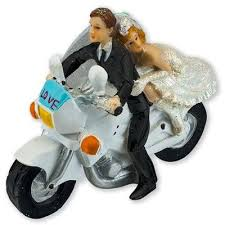 motorcycle wedding cake toppers motorbike wedding cake topper motorbike wedding cake topper