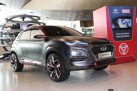 hyundai is going all in on suvs automobile magazine