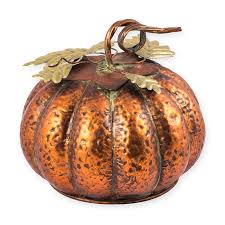 metal halloween decorations halloween pumpkin table decor halloween wikii