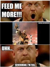 Nah You Re Alright Meme - wrestling memes iwrestlingmemes twitter