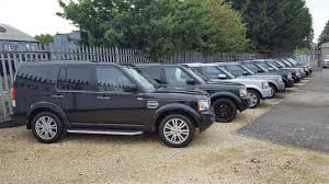 used 2007 land rover discovery save 4000 in our discovery