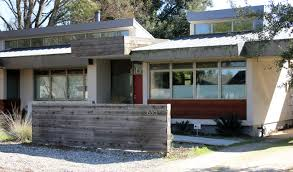 architectures braxton and yancey mid century modern homes of