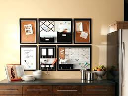 Office Wall Organizer Ideas Kitchen Wall Organizer Ibbc Club