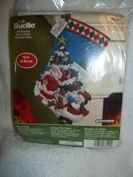Felt Christmas Stocking Tree Decoration by 70 Best Christmas Stockings Images On Pinterest Christmas