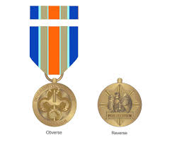award rules set for inherent resolve campaign medal