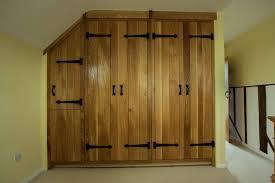 Bespoke Fitted Bedroom Furniture Oak Fitted Wardrobes In St Albans Harpenden Hitchin Hertfordshire