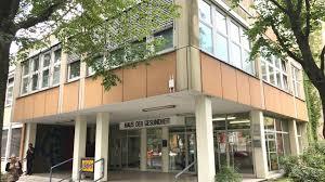Haus Der Haus Der Gesundheit Verschimmelt U2013 B Z Berlin