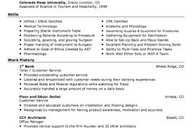 Vet Tech Resume Examples by Surgical Tech Resume Objective Sample Reentrycorps