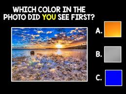 what color is what color is your shadow self playbuzz