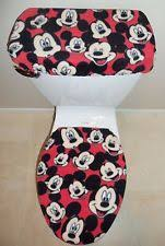 Mickey And Minnie Bathroom Disney Mickey And Minnie Mouse 70x72in Fabric Shower Curtain Ebay