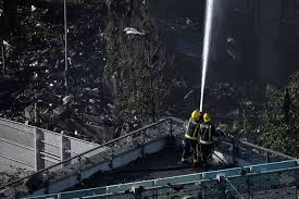 on home design story how do you start over questions mount after fire at grenfell tower in london kills at