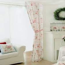 Shabby Chic Window Panels by Shabby Chic Curtain