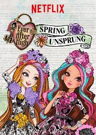 spring unsprung party decoration craft
