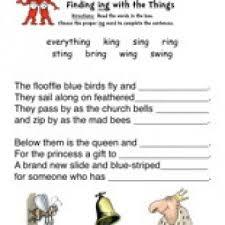 Havefunteaching Com Math Worksheets Dr Seuss Word Family Worksheet Teaching