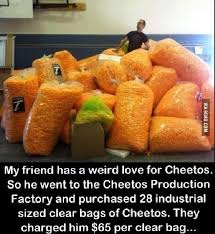 Cheetos Meme - the 20 funniest moments in cheetos history gallery