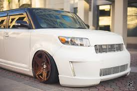 scion xb paul orleck scion xb slammedenuff