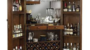 home bar decoration wet bar cabinet home rustic with chalet glassware incredible