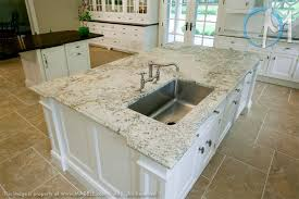 Kitchen Countertops With White Cabinets by Decorating White Wooden Kitchen Cabinet With Black Handle And