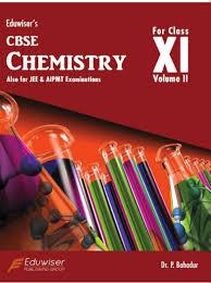 eduwiser u0027s cbse chemistry for class 11 volume 2 2nd edition
