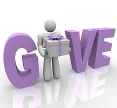 501 C 3 Donation Receipt Irs Considering New Donation Documentation Standard Foundation