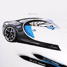 bugatti drawing roman miah on twitter