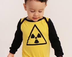 Radioactive Halloween Costume Baby Game Thrones Costume Toddler Halloween Costume